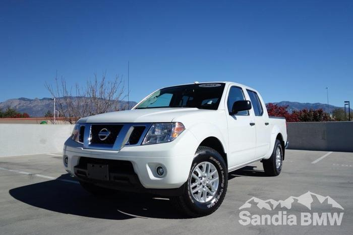 2015 nissan frontier s 4x2 s 4dr crew cab 5 ft sb pickup 6m for sale in albuquerque new mexico. Black Bedroom Furniture Sets. Home Design Ideas