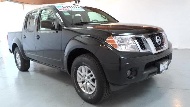 2015 nissan frontier s 4x2 s 4dr crew cab 5 ft sb pickup 6m for sale in fresno california. Black Bedroom Furniture Sets. Home Design Ideas