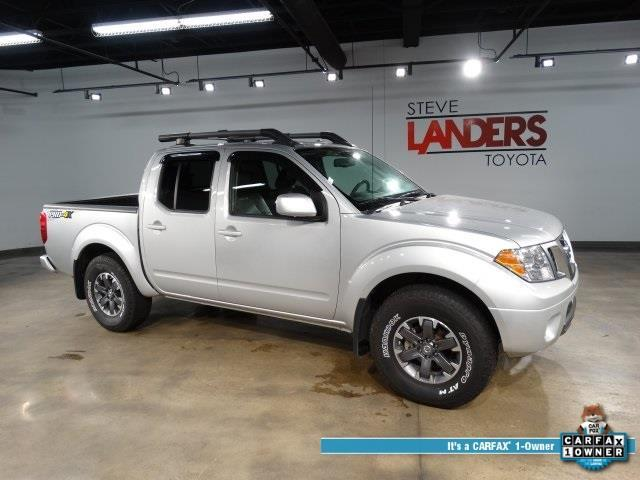 2015 nissan frontier for sale with photos carfax autos post. Black Bedroom Furniture Sets. Home Design Ideas