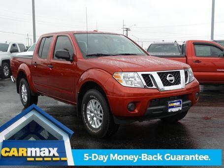 2015 nissan frontier s 4x4 s 4dr crew cab 5 ft sb pickup 5a for sale in louisville kentucky. Black Bedroom Furniture Sets. Home Design Ideas