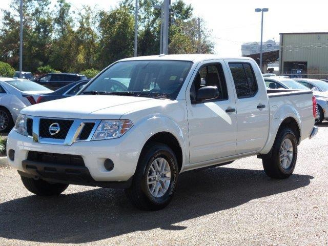 f139ca8670 2015 Nissan Frontier SV 4x4 SV 4dr Crew Cab 5 ft. SB Pickup 6M for ...