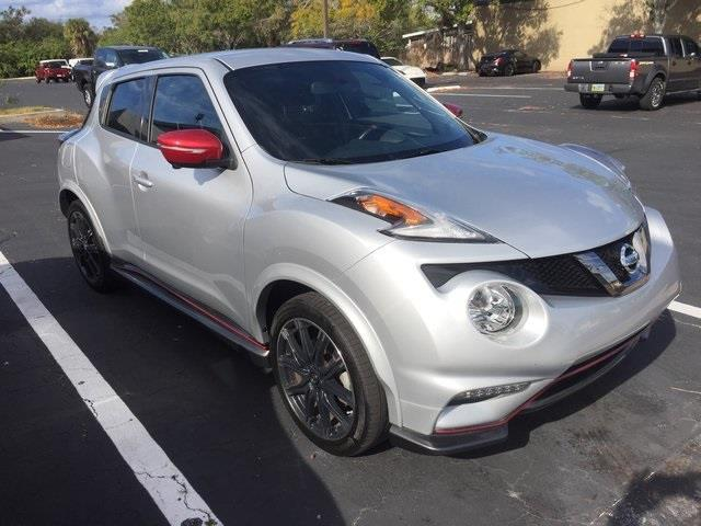 2015 nissan juke nismo awd nismo 4dr crossover for sale in titusville florida classified. Black Bedroom Furniture Sets. Home Design Ideas