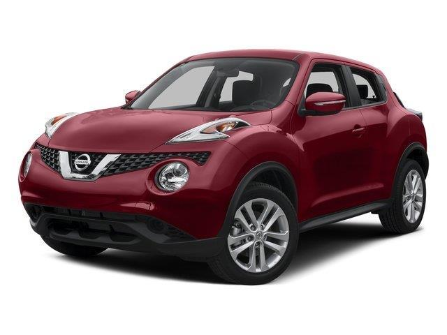 2015 Nissan JUKE NISMO AWD NISMO 4dr Crossover