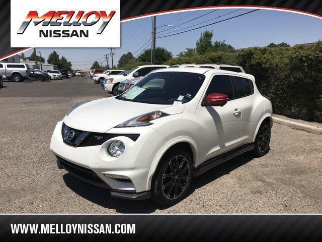 2015 Nissan Juke Nismo Rs Awd Nismo Rs 4dr Crossover For Sale In