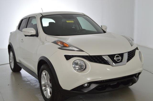2015 Nissan JUKE S S 4dr Crossover