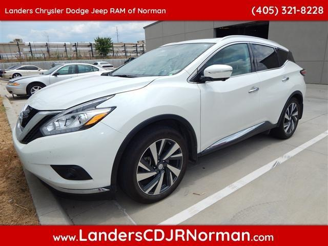 2015 nissan murano platinum awd platinum 4dr suv for sale in norman oklahoma classified. Black Bedroom Furniture Sets. Home Design Ideas