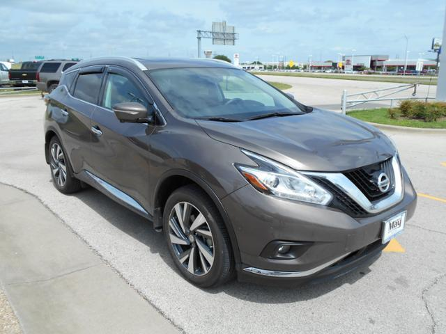 2015 nissan murano platinum platinum 4dr suv for sale in. Black Bedroom Furniture Sets. Home Design Ideas