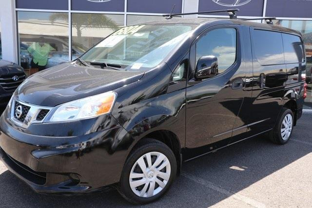 2015 Nissan Nv200 S S 4dr Cargo Mini Van For Sale In Kahului Hawaii