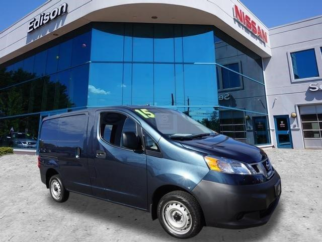 2015 nissan nv200 s s 4dr cargo mini van for sale in great notch new jersey classified. Black Bedroom Furniture Sets. Home Design Ideas