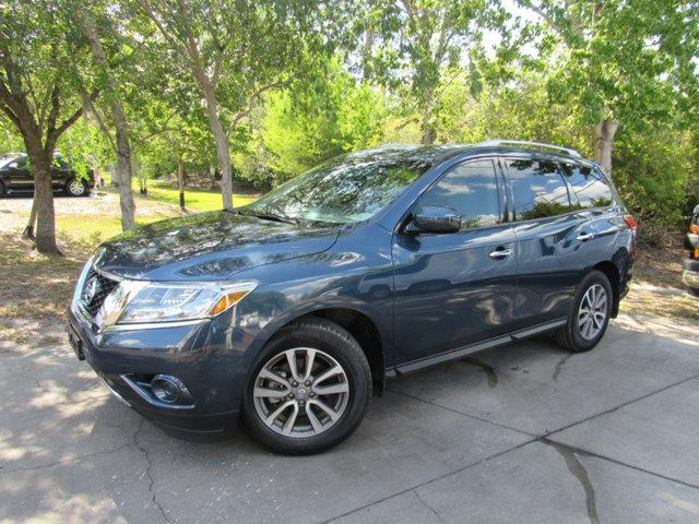 2015 nissan pathfinder s s 4dr suv for sale in gainesville florida classified. Black Bedroom Furniture Sets. Home Design Ideas