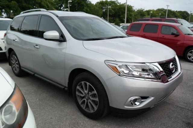 2015 nissan pathfinder s s 4dr suv for sale in pompano beach florida classified. Black Bedroom Furniture Sets. Home Design Ideas
