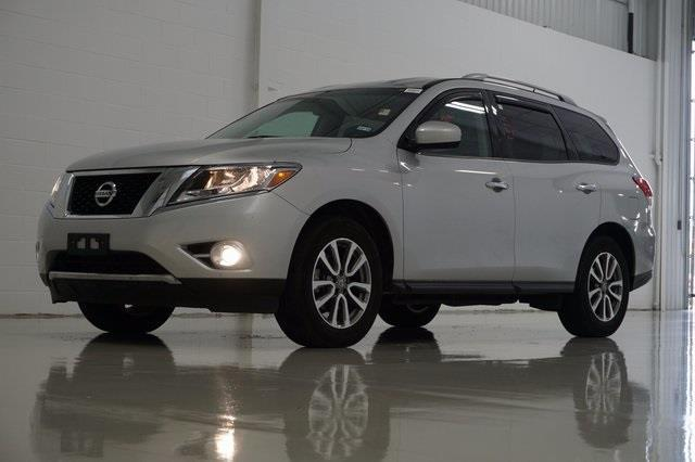 2015 nissan pathfinder s s 4dr suv for sale in killeen texas classified. Black Bedroom Furniture Sets. Home Design Ideas