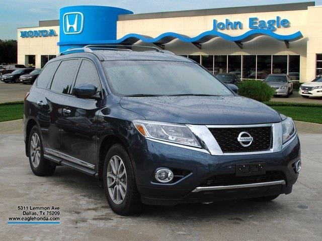 2015 nissan pathfinder s s 4dr suv for sale in dallas texas classified. Black Bedroom Furniture Sets. Home Design Ideas