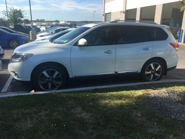 2015 nissan pathfinder sl 4x4 sl 4dr suv for sale in fayetteville arkansas classified. Black Bedroom Furniture Sets. Home Design Ideas