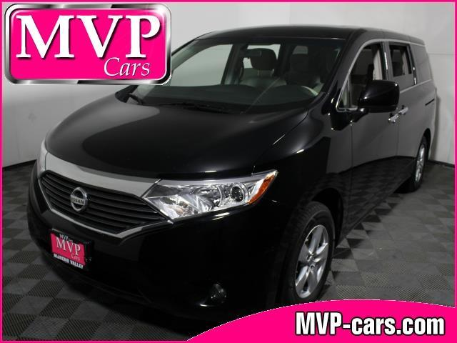 2015 nissan quest 3 5 platinum 3 5 platinum 4dr mini van for sale in moreno valley california. Black Bedroom Furniture Sets. Home Design Ideas