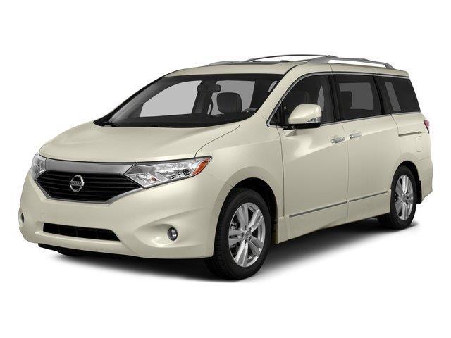 2015 Nissan Quest 3.5 S 3.5 S 4dr Mini-Van