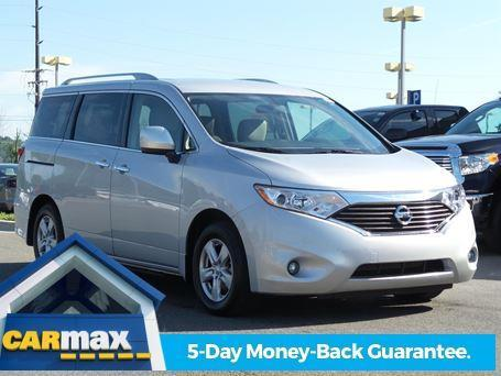 2015 nissan quest 3 5 sl 3 5 sl 4dr mini van for sale in bristol tennessee classified. Black Bedroom Furniture Sets. Home Design Ideas