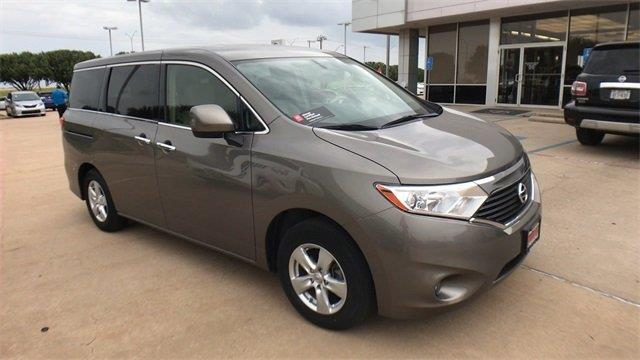 2015 nissan quest 3 5 sv 3 5 sv 4dr mini van for sale in wichita falls texas classified. Black Bedroom Furniture Sets. Home Design Ideas