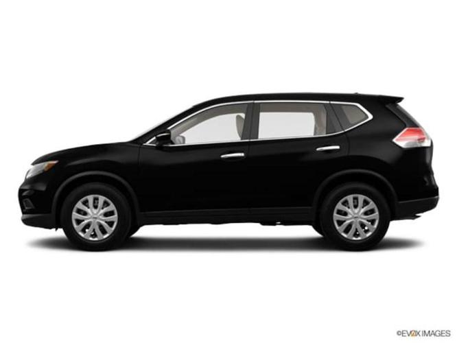 2015 Nissan Rogue S AWD S 4dr Crossover (midyear