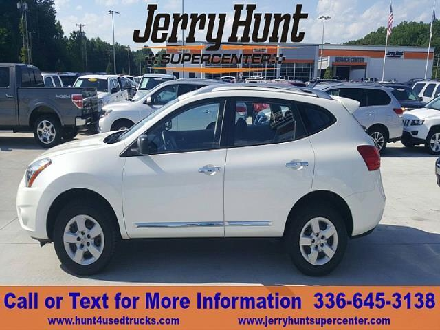 2015 nissan rogue select s awd s 4dr crossover for sale in lexington north carolina classified. Black Bedroom Furniture Sets. Home Design Ideas