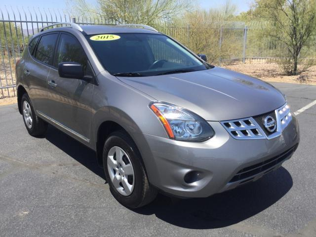 2015 nissan rogue select s awd s 4dr crossover for sale in tucson arizona classified. Black Bedroom Furniture Sets. Home Design Ideas