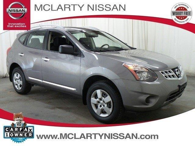 2015 nissan rogue select s s 4dr crossover for sale in north little rock arkansas classified. Black Bedroom Furniture Sets. Home Design Ideas