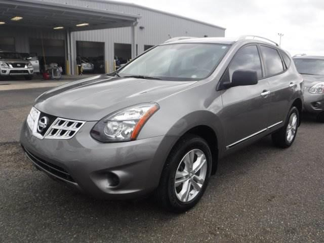 2015 nissan rogue select s s 4dr crossover for sale in dothan alabama classified. Black Bedroom Furniture Sets. Home Design Ideas