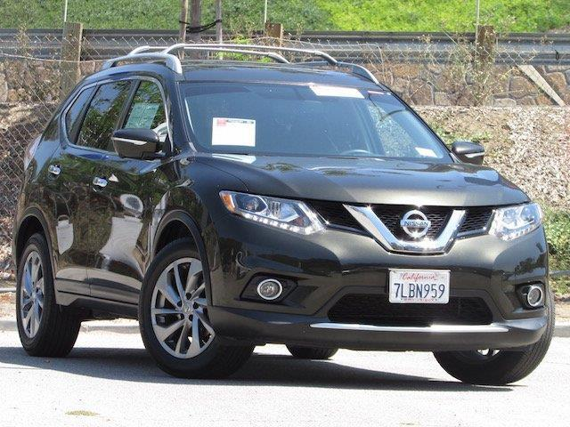 2015 nissan rogue sl sl 4dr crossover for sale in los angeles california classified. Black Bedroom Furniture Sets. Home Design Ideas