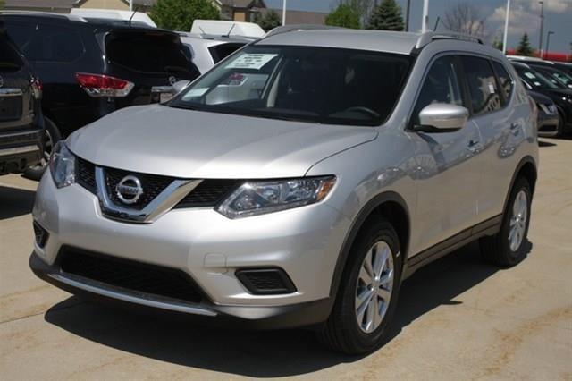 2015 nissan rogue sv awd 4dr crossover for sale in streetsboro ohio classified. Black Bedroom Furniture Sets. Home Design Ideas