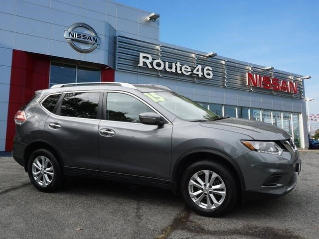 2015 nissan rogue sv awd sv 4dr crossover for sale in great notch new jersey classified. Black Bedroom Furniture Sets. Home Design Ideas
