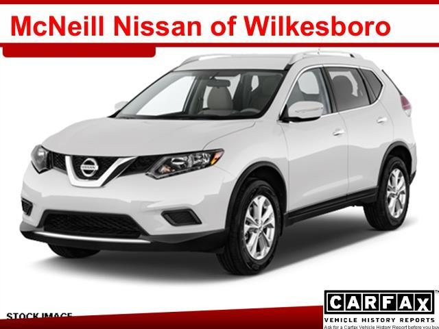 2015 nissan rogue sv awd sv 4dr crossover for sale in goshen north carolina classified. Black Bedroom Furniture Sets. Home Design Ideas