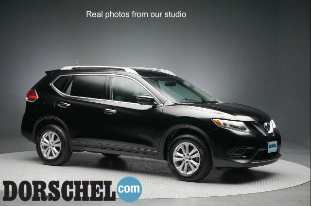 2015 nissan rogue sv awd sv 4dr crossover for sale in rochester new york classified. Black Bedroom Furniture Sets. Home Design Ideas