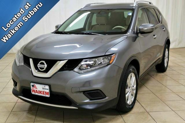 2015 nissan rogue sv sv 4dr crossover for sale in massillon ohio classified. Black Bedroom Furniture Sets. Home Design Ideas