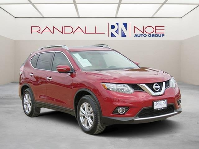 2015 nissan rogue sv sv 4dr crossover for sale in terrell texas classified. Black Bedroom Furniture Sets. Home Design Ideas