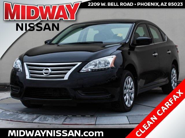 2015 nissan sentra sr sr 4dr sedan for sale in phoenix arizona classified. Black Bedroom Furniture Sets. Home Design Ideas
