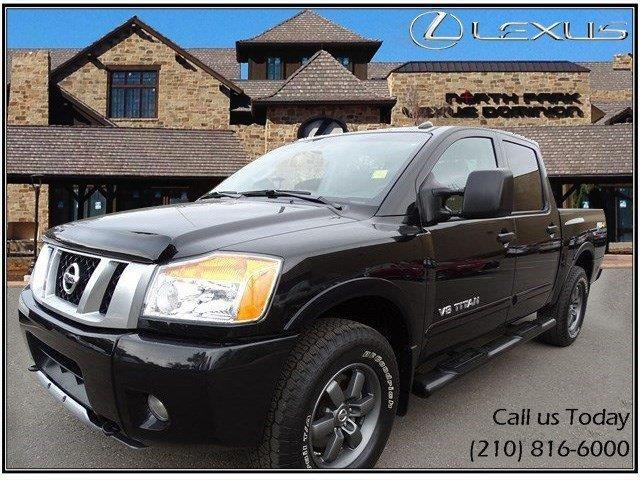 2015 nissan titan pro 4x 4x4 pro 4x 4dr crew cab swb pickup for sale in san antonio texas. Black Bedroom Furniture Sets. Home Design Ideas