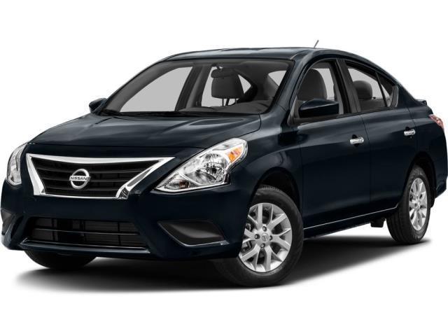 2015 Nissan Versa 1.6 S 1.6 S 4dr Sedan 5M
