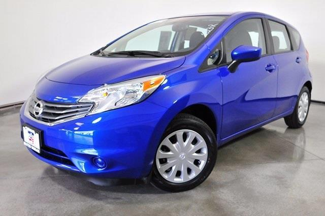 2015 nissan versa note s plus s plus 4dr hatchback for. Black Bedroom Furniture Sets. Home Design Ideas