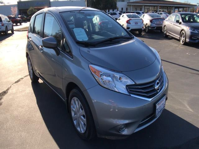 2015 nissan versa note s s 4dr hatchback for sale in keswick california classified. Black Bedroom Furniture Sets. Home Design Ideas