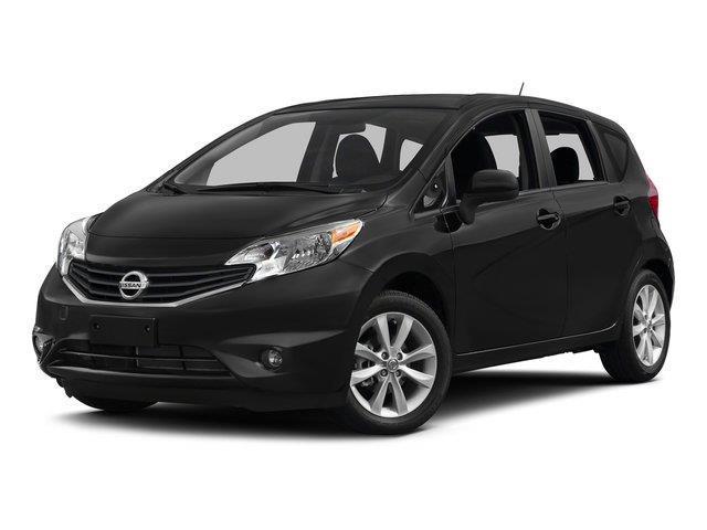 2015 Nissan Versa Note SV SV 4dr Hatchback