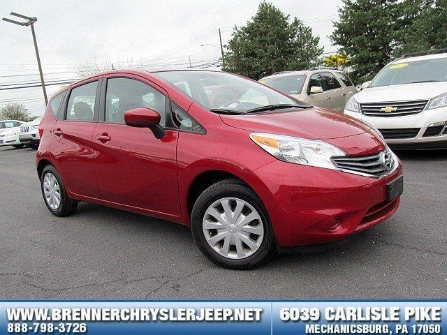 2015 nissan versa note sv sv 4dr hatchback for sale in defense depot pennsylvania classified. Black Bedroom Furniture Sets. Home Design Ideas