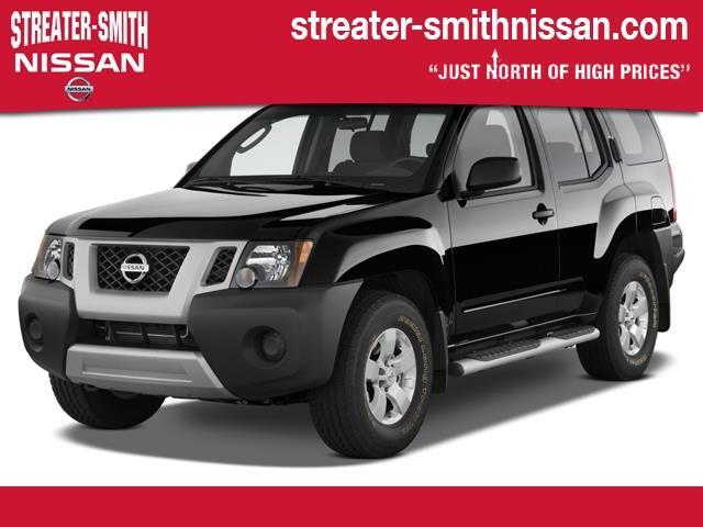 2015 nissan xterra 4x2 s 4dr suv for sale in conroe texas classified. Black Bedroom Furniture Sets. Home Design Ideas