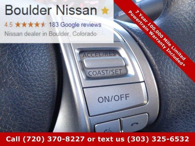 2015 Nissan Xterra PRO-4X 4x4 PRO-4X 4dr SUV 6M