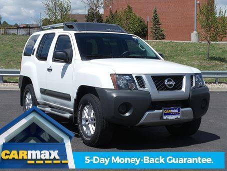 2015 nissan xterra s 4x4 s 4dr suv 6m for sale in colorado springs colorado classified. Black Bedroom Furniture Sets. Home Design Ideas