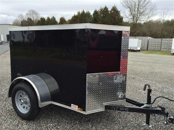4x6 Enclosed Trailer >> Enclosed Trailer 4x6 Classifieds Buy Sell Enclosed Trailer 4x6