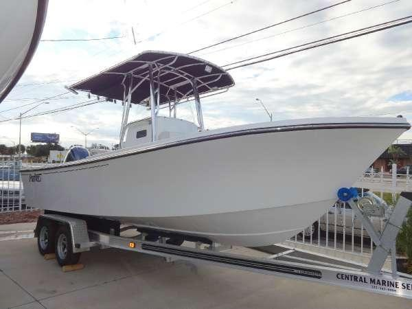 2015 parker boats 23 se yamaha 200 hp outboard t top for for Yamaha 200 outboard for sale