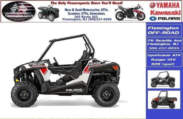 2015 polaris rzr 570 sale priced for sale in flemington new jersey classified. Black Bedroom Furniture Sets. Home Design Ideas