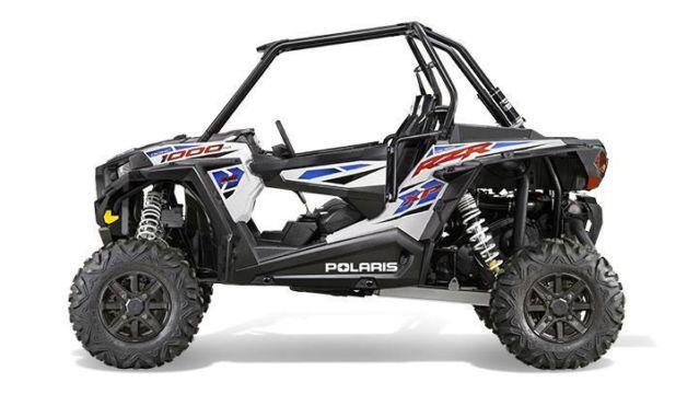 2015 polaris rzr s 900 white lightening for sale in. Black Bedroom Furniture Sets. Home Design Ideas