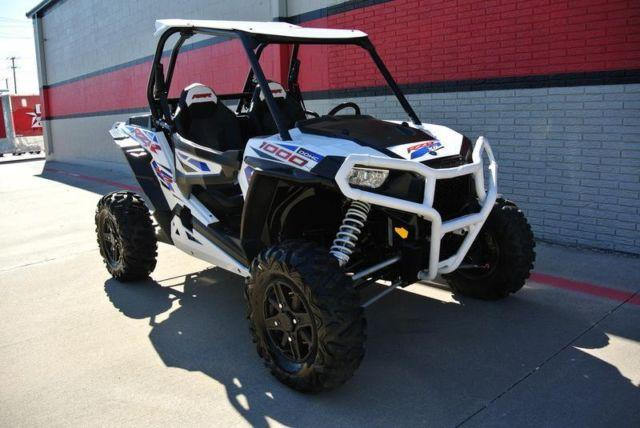 2015 polaris rzr xp 1000 eps white lightning for sale in dallas texas classified. Black Bedroom Furniture Sets. Home Design Ideas