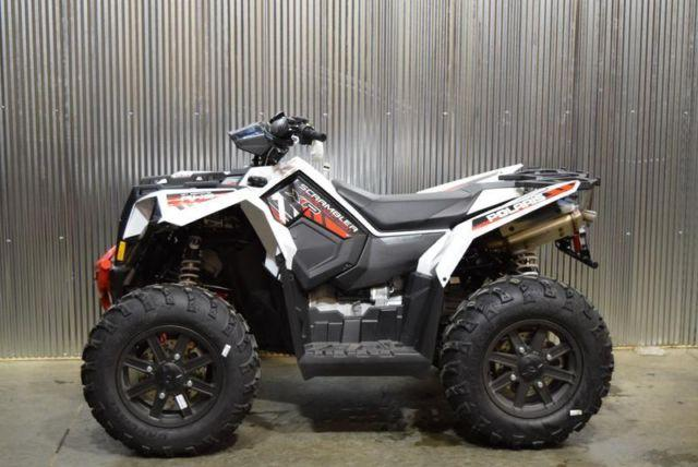 2015 polaris scrambler xp 1000 white lightning for sale in sioux falls south dakota classified. Black Bedroom Furniture Sets. Home Design Ideas